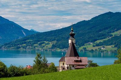 Religie in Oostenrijk