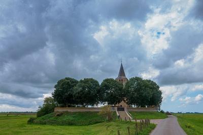 Religie in Friesland